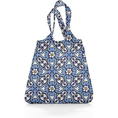 reisenthel mini maxi shopper Einkaufstasche 43,5 x 60 x 7 cm / 15 l / Polyester floral 1