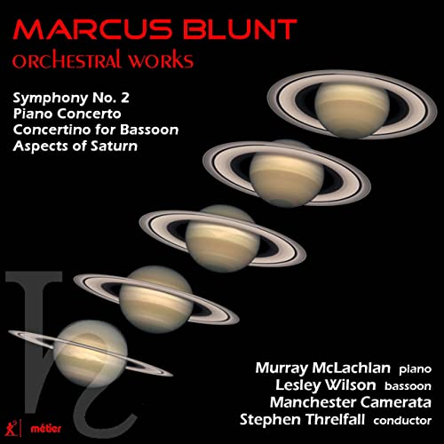 Aspects of Saturn by Manchester Camerata on Amazon Music