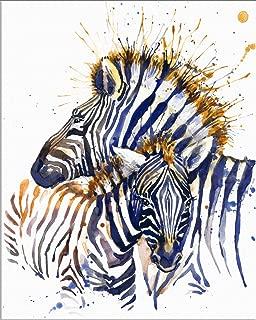 Best zebra print painted walls Reviews