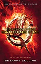 The Hunger Games #2: Catching Fire Movie-Tie-in-Edition