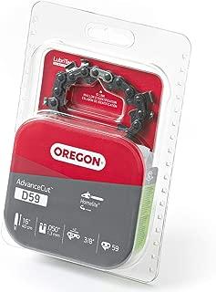 Oregon D59 AdvanceCut 16-Inch Chainsaw Chain Fits Homelite