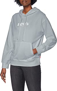 Levi's Graphic Standard Hoodie Sudadera para Mujer