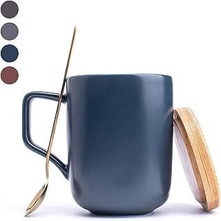 Best ceramic mugs with lids Reviews