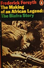 The Biafra story (A Penguin special)