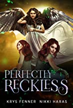 Perfectly Reckless (Prisma Isle Book 1)