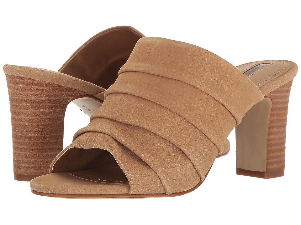 Tahari Ariana (Fawn Suede) High Heels