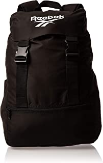 Reebok Unisex Training & Found Vector Backpack