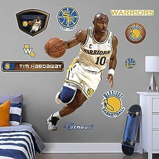 Fathead NBA Player Legends Wall Decal