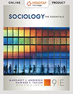 Sociology: The Essentials, Enhanced Edition, Loose-Leaf Version