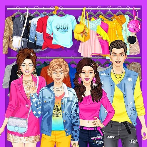 Superstar Familie - Promi Mode Spiele