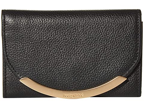 See by Chloe Lizzie Compact Wallet