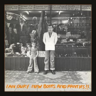 New Boots & Panties (40th Anniversary Edition) (audio Version) [Explicit]