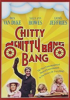 Chitty Chitty Bang Bang (Full Screen Edition)
