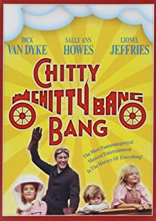 Best chitty chitty bang bang full cast Reviews