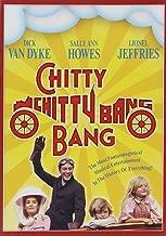 chitty chitty bang bang full