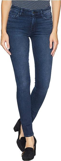 Social Standard Skinny Jeans in Stockholm Blue