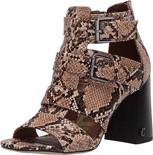 Circus by Sam Edelman womens Fashion Boot, Taupe, 8.5Medium