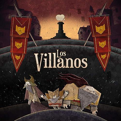 Los Villanos Feat Dr Shenka Von No Te Va Gustar Bei Amazon Music