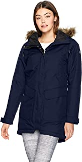 nike winter jackets womens parka