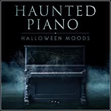 Helen's Theme (from 'Candyman') - Piano Rendition