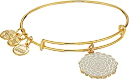 The Crown Chakra Bangle
