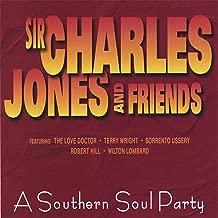 Sir Charles Jones and Friends