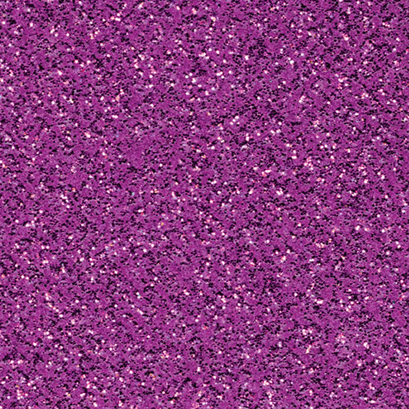 American Crafts Coredinations Specialty Cardstock Glitter Silk 20 Pack of 12 x 12 Inch Prosperous Purple, Large