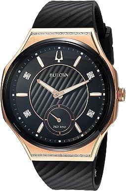 Bulova - Curv - 98R239
