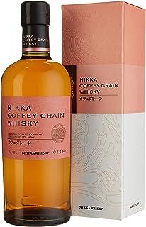 Nikka Coffey Grain Whisky mit Geschenkverpackung 1 x 0,7l