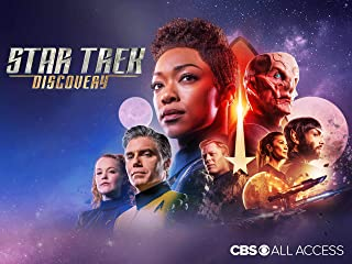 watch star trek discovery shorts