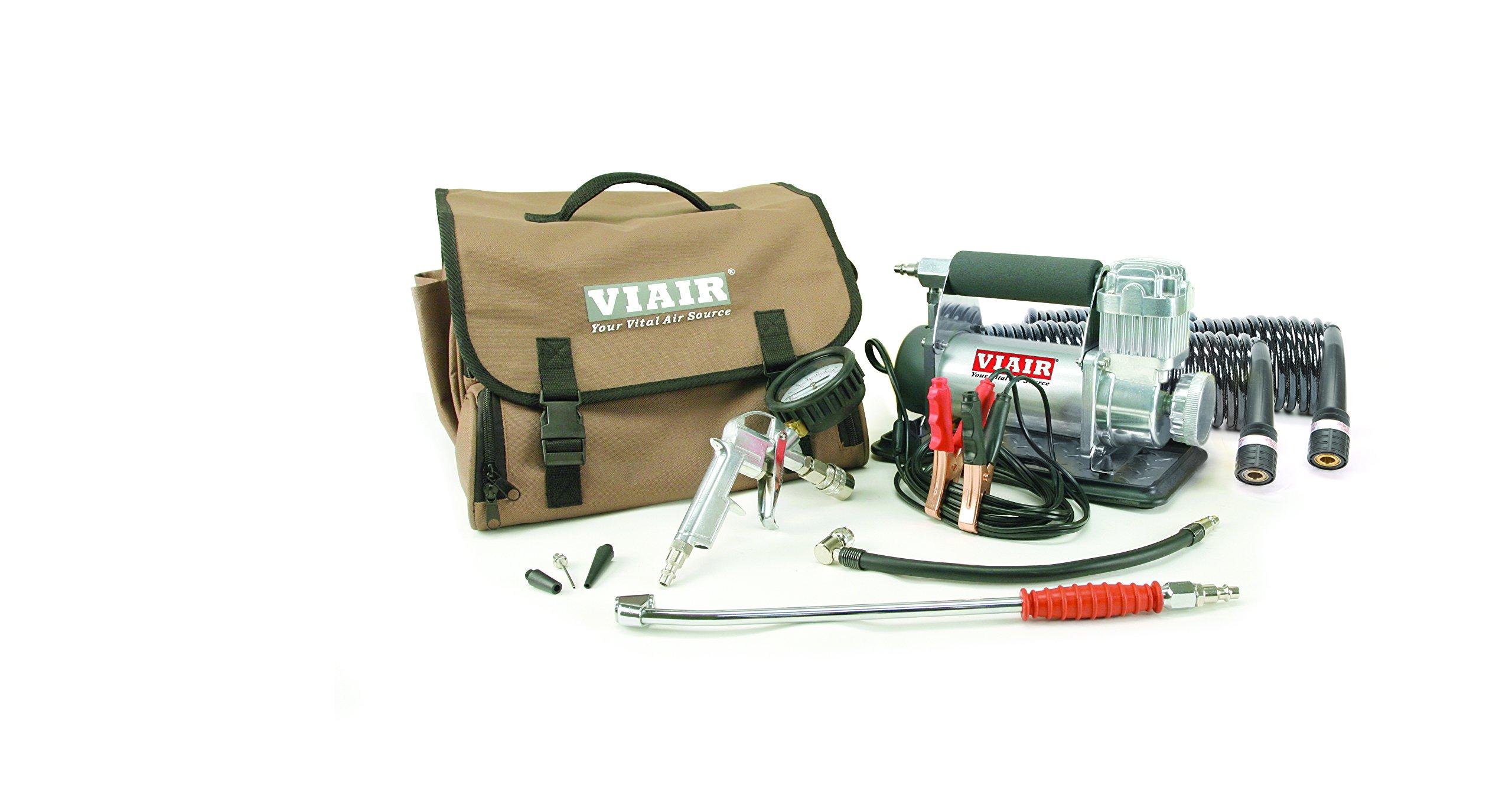 40047 400P RV Automatic Portable Compressor