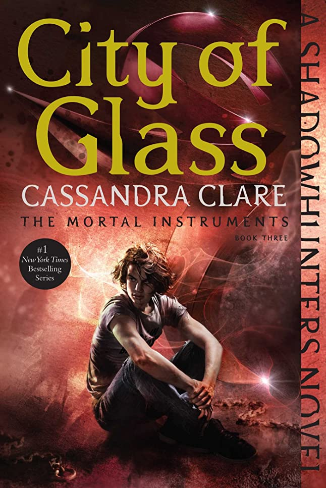 支店家具彼女自身City of Glass (The Mortal Instruments Book 3) (English Edition)
