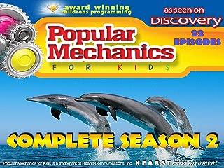 Popular Mechanics For Kids - Complete Season 2