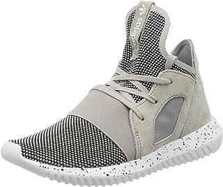 adidas Baskets Mode Originals bb5117 Tubular Defiant w Gris