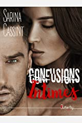 Confusions intimes Format Kindle