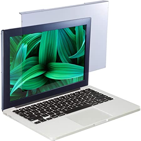 "EYES PC Blue Light Screen Protector Panel 14"" Diagonal LED Laptop Screen (W 12.72"" X H 8.03"") Blue Light Blocking up to 100% of Hazardous HEV Blue Light from LED Screens. Reduces Digital Eye Strain!"