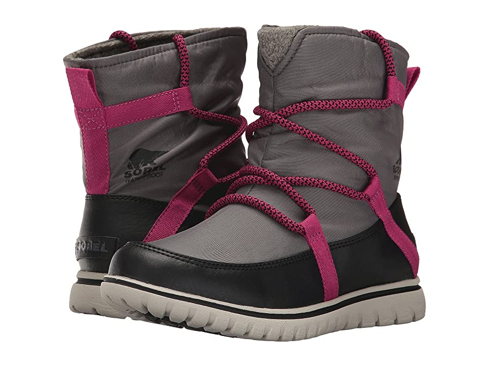SOREL Cozy Explorer (Quarry) Women