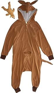 kangaroo pouch costume