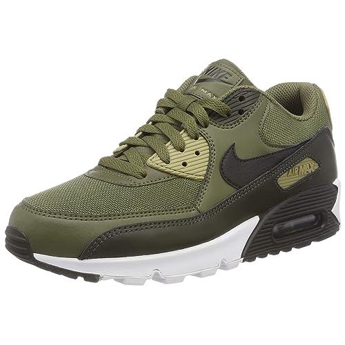 51c2ea03a2 Nike Men's Air Max 90 Essential Low-Top Sneakers