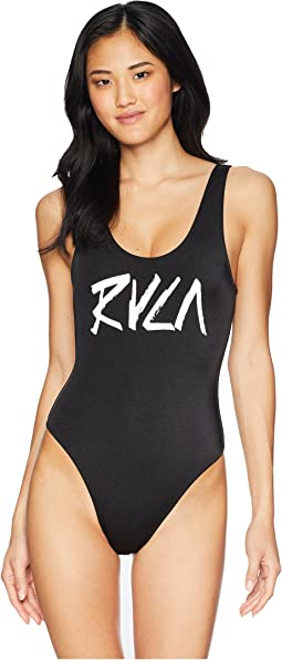 Blackout One-Piece