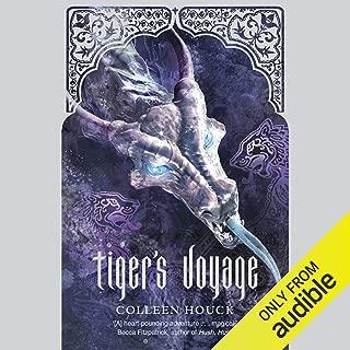 Tiger's Voyage: Tiger's Curse, Book 3