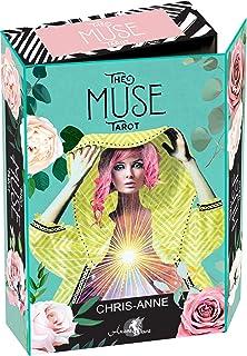 The Muse Tarot - Édition Française (COFFRET)