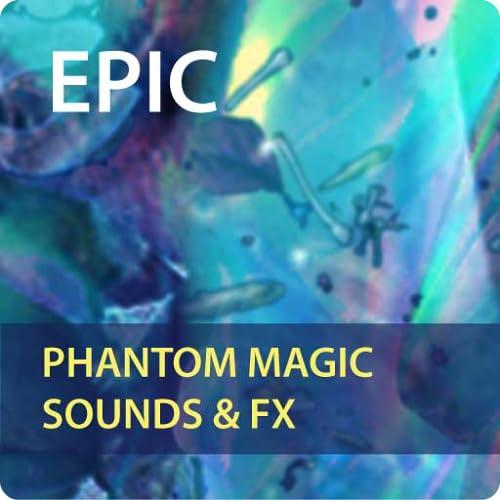 Phantom Magic segunda mano  Se entrega en toda España
