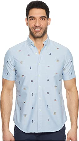 Polo Ralph Lauren - Oxford Short Sleeve Sport Shirt