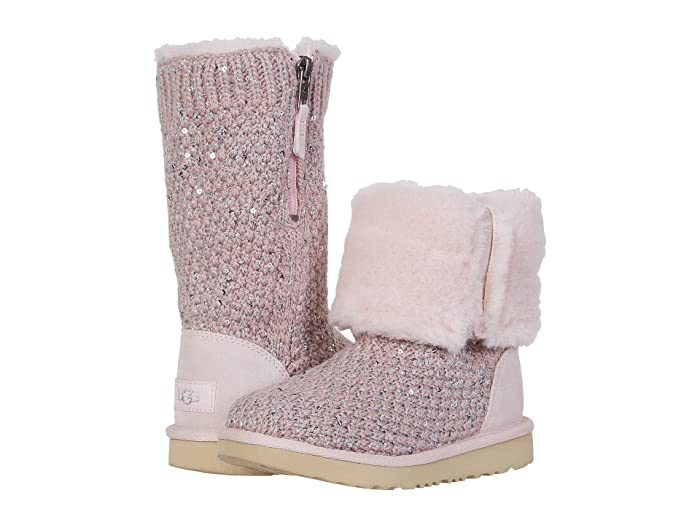 UGG Kids Sequin Knit (Toddler/Little Kid/Big Kid)