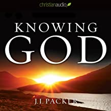 Best knowing god audiobook Reviews