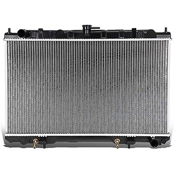 Full Aluminum Core OE Style Radiator for 95-99 Maxima//Infiniti I30 AT DPI-1752
