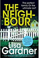The Neighbour (Detective D.D. Warren 3): A gripping thriller with a heart-stopping twist Kindle Edition