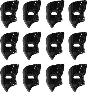 Beistle Phantom Masks, Black