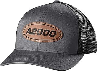 wilson leather hats